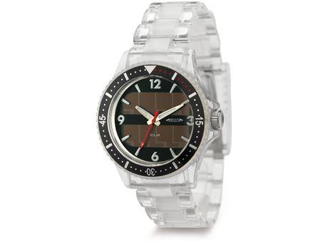 Armbanduhr als Werbeartikel, Werbemittel, Werbegeschenke bedrucken mit einem Logo oder Slogan
