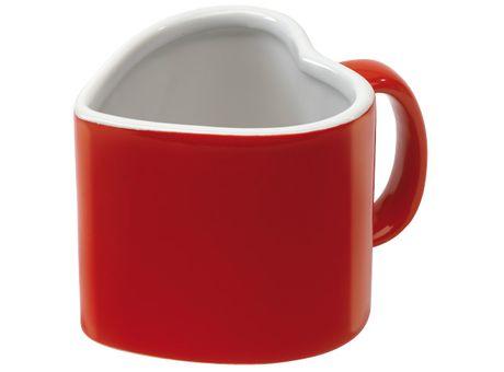 Tasse bedrucken mit Logo oder Slogan als Werbeartikel, Werbemittel, Werbegeschenk, Werbetasse